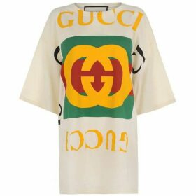 Gucci Oversized Fake T Shirt
