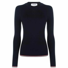 Thom Browne Thom Browne Stripe Knit Sweater
