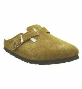 Birkenstock Boston Shearling MINK