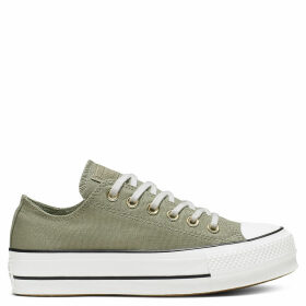 Chuck Taylor All Star Platform Low-Top