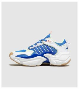 adidas Originals Magmur Runner Women's - size? Exclusive, White