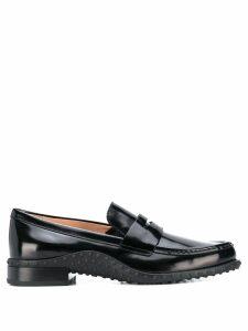 Tod's Gommino loafers - B999 NERO