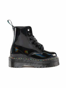 Dr. Martens Boot Rainbow