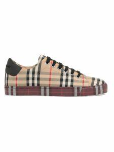 Burberry Albridge Sneaker