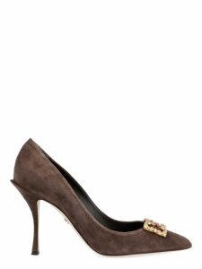 Dolce & Gabbana dg Amore Shoes