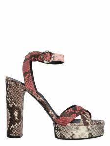 Casadei zambesi La Vie En Rose Shoes