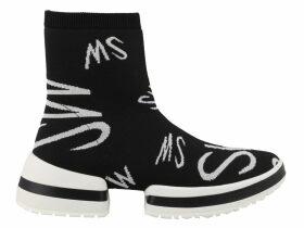 Stuart Weitzman Socks Sneakers Boots