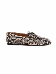 Tods Double T Loafer