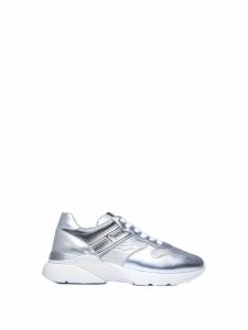Hogan Hogan Active One Silver Sneakers