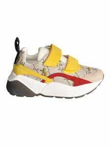 Stella McCartney Eclypse Velcro Sneakers