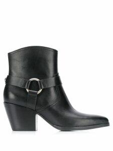 Michael Michael Kors Western boots - Black