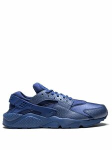Nike air huarache run prm sneakers - Purple