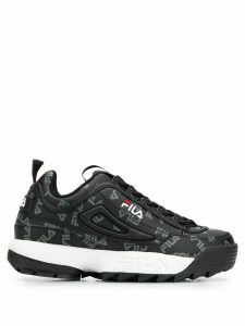 Fila Disruptor sneakers - Black