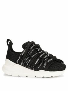 Ports 1961 Lace42 sneakers - Black