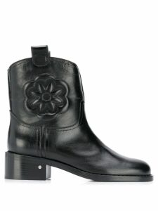 Laurence Dacade Tebaldo ankle boots - Black