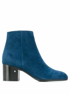Laurence Dacade Selda ankle boots - Blue