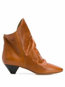 Isabel Marant Doey boots - Brown