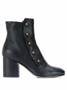 Officine Creative Lou boots - Blue