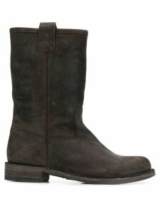 Officine Creative Legrand boots - Brown