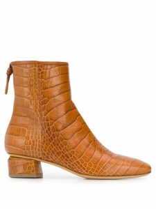 Officine Creative Valeriane ankle boots - Brown