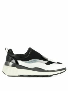 Sergio Rossi SR1 running sneakers - Black