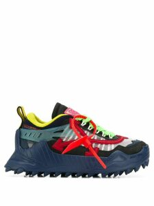 Off-White ODSY-1000 sneakers - Blue