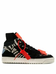 Off-White Off Court 3.0 sneakers - Black