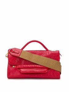 Zanellato post tote bag - Red