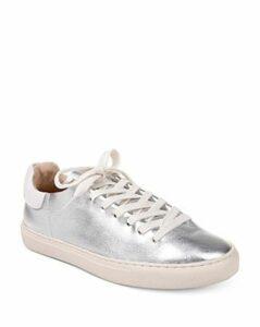 Splendid Women's Hickort Low Top Metallic Sneakers
