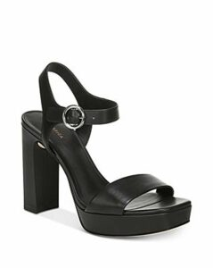 Via Spiga Women's Savile Platform Sandals