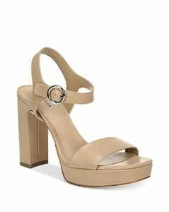 Via Spiga Women's Savile Platform Sandals