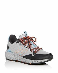 New Balance Women's Fresh Foam Crag Trail Low-Top Sneakers