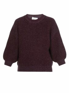 3.1 Phillip Lim Wool And Mohair Sweater