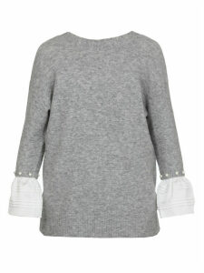 3.1 Phillip Lim Wool Blend Sweater
