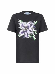 Prada Short Sleeve T-Shirt