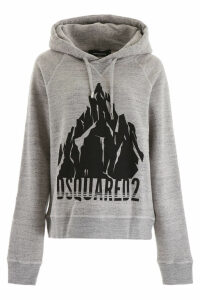 Dsquared2 Mountains Hoodie