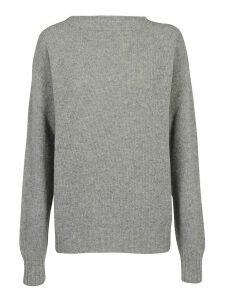 Prada C-neck Knit