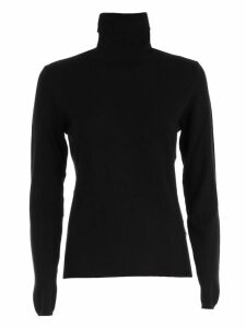 Parosh Sweater L/s Turtle Neck Elastic