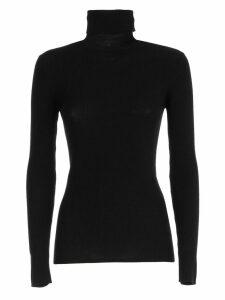 Parosh Sweater L/s Turtle Neck