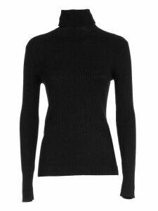 Parosh Sweater L/s Crew Neck