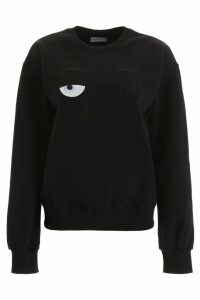 Chiara Ferragni Flirting Sweatshirt