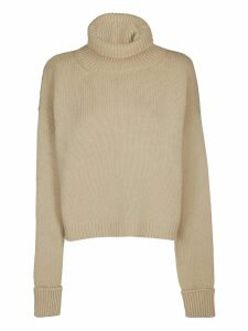 Maison Margiela Roll Neck Jumper