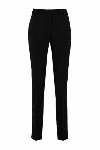 Max Mara Studio Virgin Wool Trousers