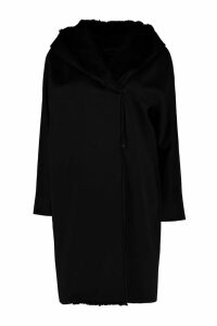 Max Mara Studio Virgin Wool Coat