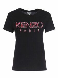 Kenzo Logo Slim T-shirt