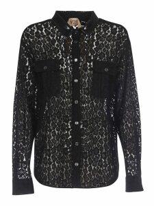 N.21 Lace Shirt