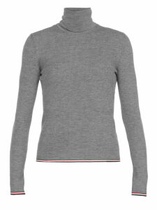 Thom Browne Turtle Neckline Sweater