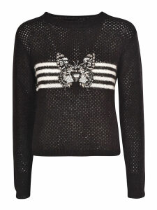 Ermanno Ermanno Scervino Knitted Sweater