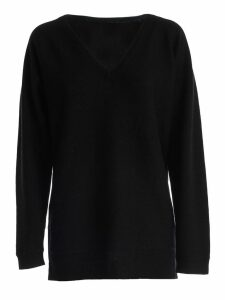 Theory Sweater L/s V Neck