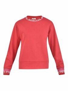 Moncler Branded Sweatshirt
